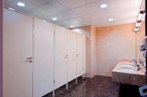 Туалетныекабинки